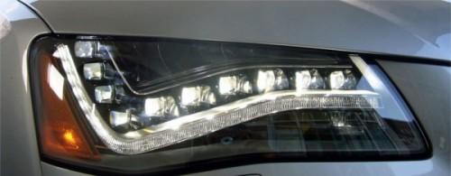 L avantage des clairages led pour les v hicules - Les lampes led sont elles dangereuses pour la sante ...