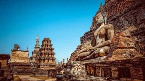 Sukhothai