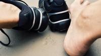 pieds sensibles