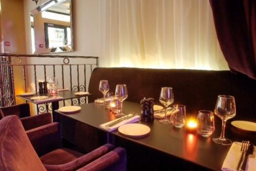 comment trouver un bon restaurant halal paris. Black Bedroom Furniture Sets. Home Design Ideas