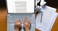 devenir ecrivain
