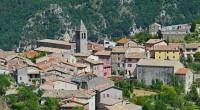Maisons et constructions bastides dans le Sud de la France
