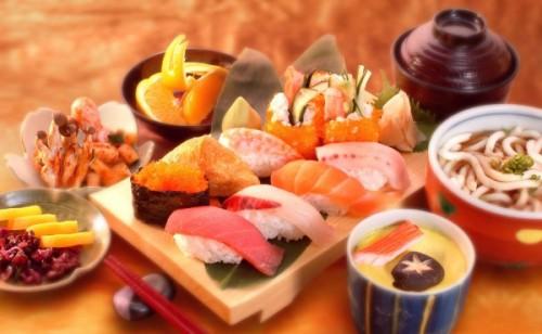 cuisine Japonais