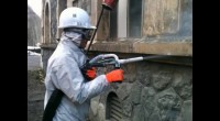 nettoyage-facade-par-cryogénie