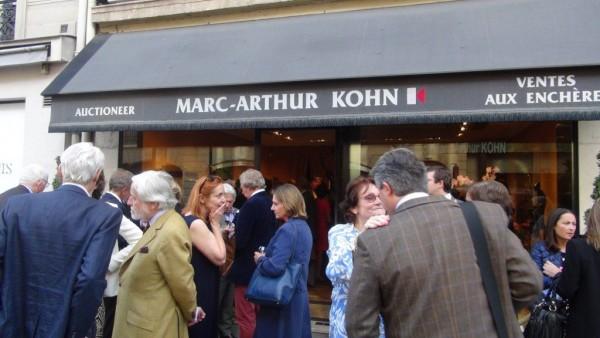Marc-Arthur-Kohn-Commissaire-Priseur