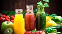 aliments variés pour plus d'antioxydants