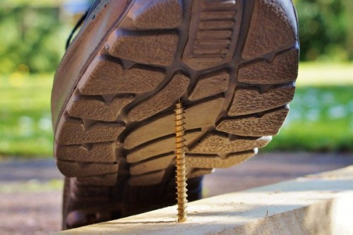 Comment nettoyer ses chaussures indestructibles
