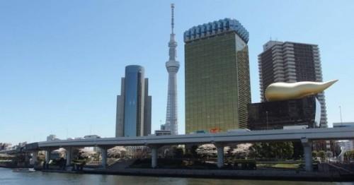 Découvrir Tokyo, la capitale du Japon