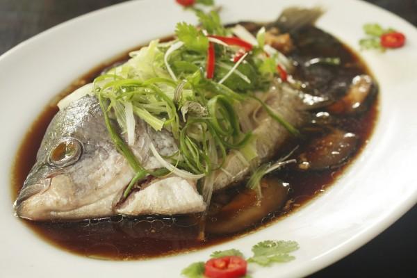 Le poisson, nourriture parfaite pour le cerveau