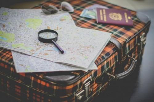voyage personne agée