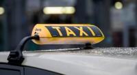 réserver un taxi colis