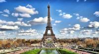 Quelques étapes essentielles à effectuer avant de s'envoler à Paris avec un bébé