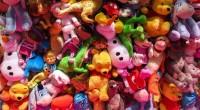 Nettoyage jouet