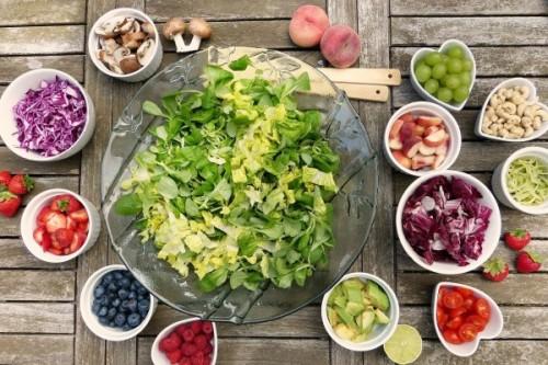 aliment pour retrouver sa vitalité
